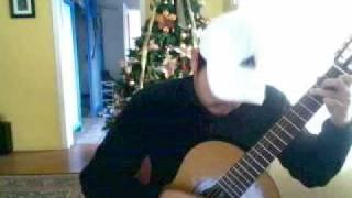 Cien Anos-  Pedro Infante -Guitarra Mexicana- Jose Garcia
