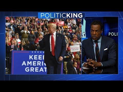 PoliticKing. Дело об импичменте Трампа переходит на новый этап