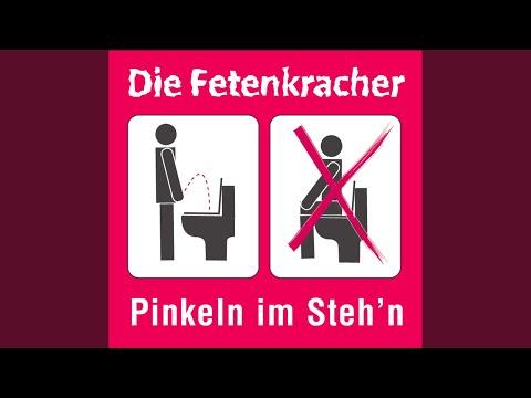 Pinkeln Im Steh`n (Radio Mix)