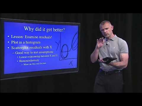 4   1   Lecture 7a Introduction to Regression 2532