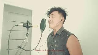 Maroon5-Memories(Ed Morales cover)