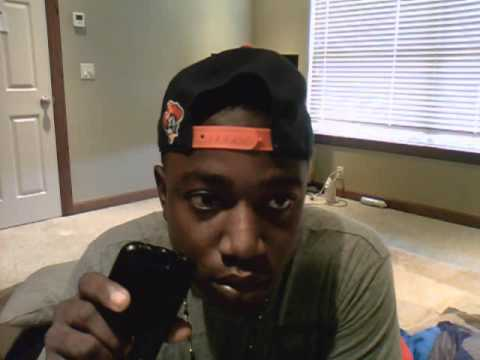 Pizza Prank Call-African Accent