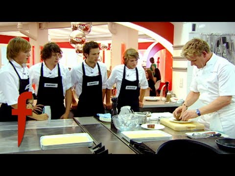 Gordon Ramsay's The F Word Season 4 Episode 3 | Extended Highlights 1