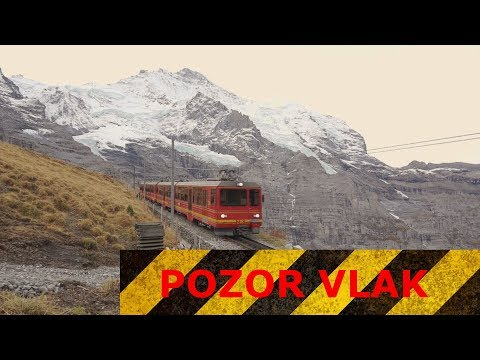 POZOR VLAK / THE TRAIN - 62. [FULL HD]