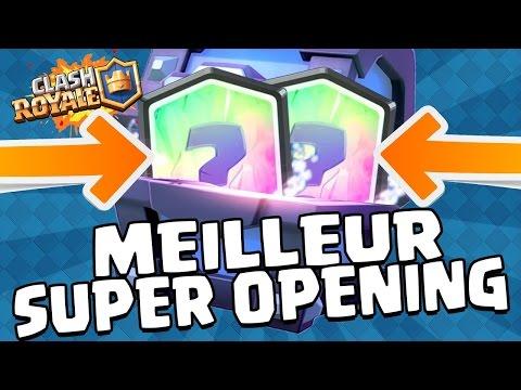 Guerre de sorciers de glace clash royale fr episode 13 for Deck sorcier de glace