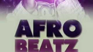 AFROBEATS (NAIJA MIX) VOL 2 WITH DJ M