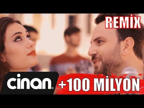 Turan Şahin - Ya Ben Anlatamadum (Remix) ✔️