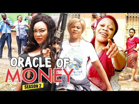 ORACLE OF MONEY 2 - 2017 LATEST NIGERIAN NOLLYWOOD MOVIES