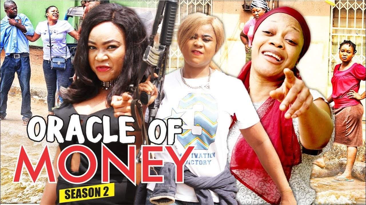 Download ORACLE OF MONEY 2 - 2017 LATEST NIGERIAN NOLLYWOOD MOVIES