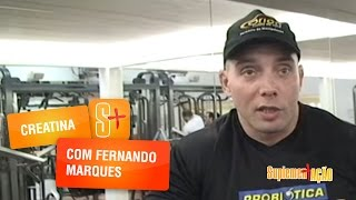Fernando Marques - Creatina