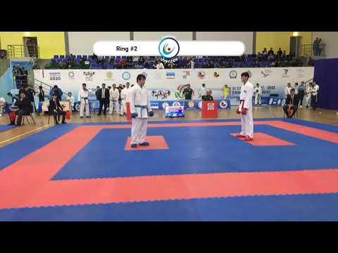 1st Kodokai Orlando Invitational Tournament