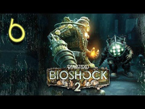 """Custodia compartida"" #6 | Bioshock 2 -Remastered-"