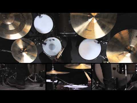 Blessed Assurance | Official Drum Tutorial | Elevation Worship