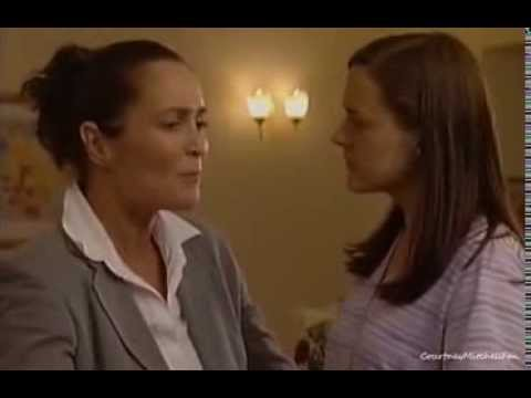Brookside | Final Appearance of Sammy And Katie Rogers [30th September 2003]