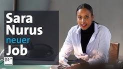 Sara Nuru: Vom Model zur Chefin eines Fair-Trade-Kaffeeunternehmens | BR24