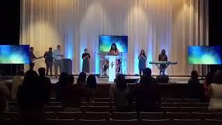 Emisión en directo de Iglesia Tabernaculo de la Fe
