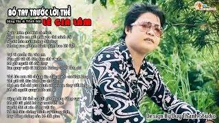 Bó Tay Trước Lời Thề - Lê Gia Lâm [ Lyrics ]