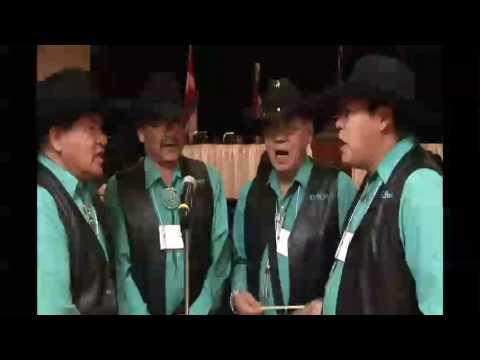 Navajo Nation Swingers - Social Song & Dance