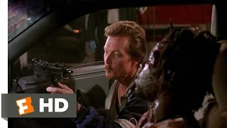 Cop Land (2/11) Movie CLIP - I Found Their Piece (1997) HD