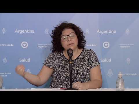 El gobierno anunció el relevamiento del sistema sanitario argentino frente al coronavirus