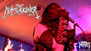 Nunslaughter Live - Los Angeles 2019