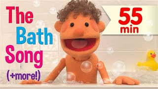 "Stream the full NEW ""The Bath Song & More Kids Songs"" on Amazon Vid..."