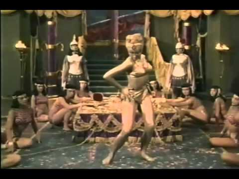 Serpent of the Nile - Julie Newmar