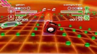 Geon Rage Wii trailer
