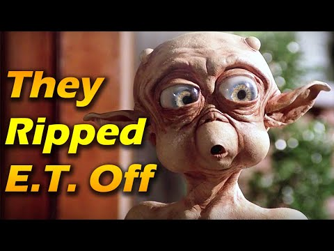 Mac and Me Review (1988) - An E.T. Ripoff