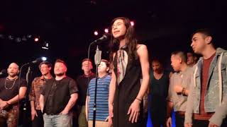 Trans Voices Cabaret at The Duplex