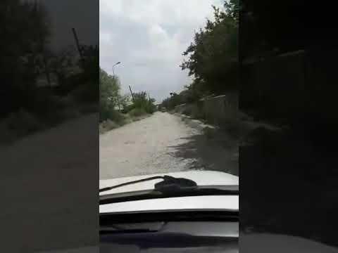Ереван массиский район 3. село низами