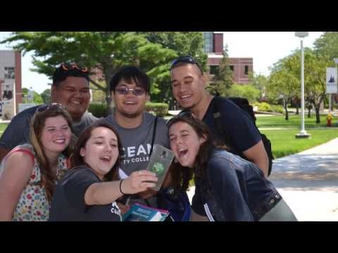 Hospitality, Recreation and Tourism Management Degree Ocean County College