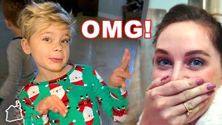 We Caught Something Gross In Our House!!