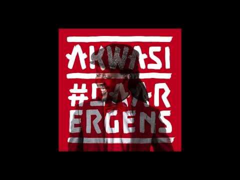 12. Akwasi - Pauline met Jayh, Lange Frans & Fit (Geproduceerd door Drummakid & Esco) + LYRICS