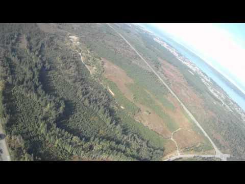 Scott Gurney Skydiving Jump 93