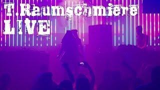 T.Raumschmiere - Live @ Schüür, Luzern