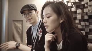 Khalil Fong (方大同) - JTW(西遊記)ALL NIGHT  製作特輯 JTW Album Making Of
