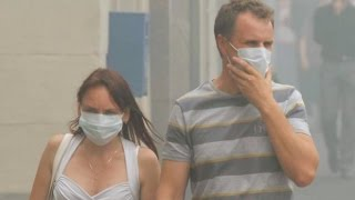 Jak tak naprawdę zanieczyszczone jest powietrze w Polsce? Oto co nam grozi!