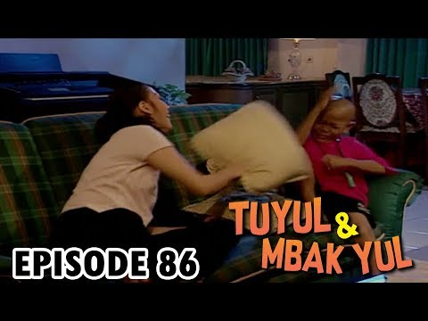 Tuyul Dan Mbak Yul Episode 86 Putus Lagi... Putus Lagi