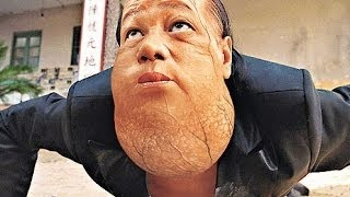 Download Video Best Action Comedy Movies | Kungfu Hustle Full Movie in English | Stephen Chow | Shaolin S MP3 3GP MP4