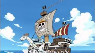 One Piece   TV 004 of xxx ru jp Animedia TV & AnimeReactor Ru