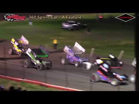 Sport Compact/360 Sprint Features - Park Jefferson Speedway - 5/26/18