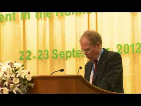 Workshop on Rakhine State Issues_22-9-2012_Part 2