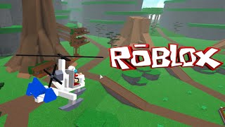 ROBLOX LET'S PLAY TREEHOUSE TYCOON PT3 | RADIOJH GAMES