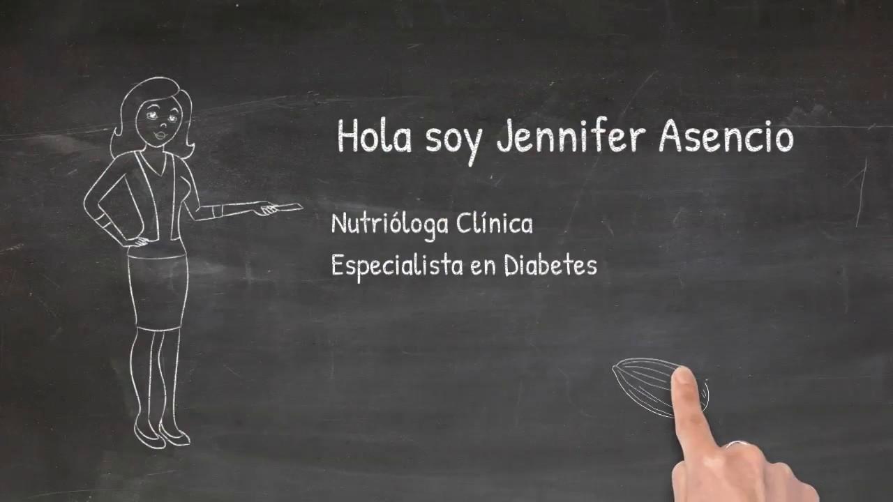 clínica especialista en diabetes