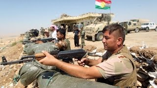 Here's Why U.S. Can't Put Boots on the Ground in Iraq