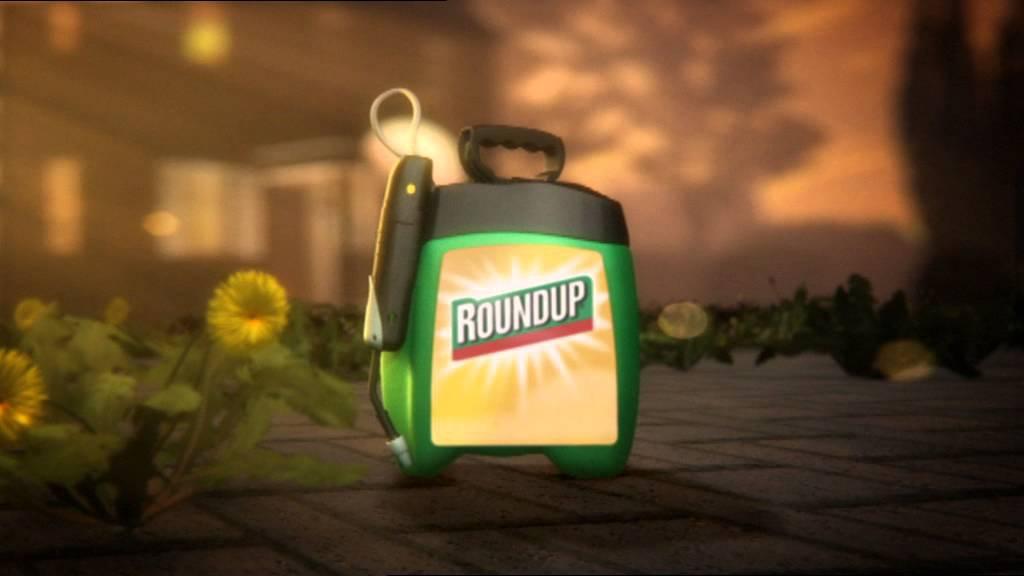 Roundup Pump N Go Refill