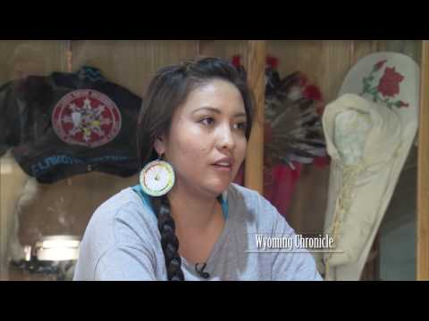 Reservation Interviews / Chico Her Manyhorses