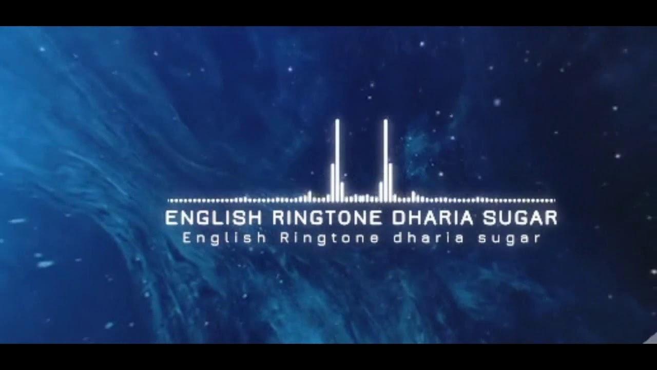dharia sugar Ringtone