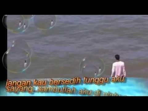 afdie ariando D'Pas4~Cinta Dalam Do'a Lyrics